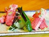 sumibi Yoshimurayaのおすすめ料理2