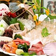 新鮮な旬菜・旬魚を大橋で味わうなら氷花へどうぞ。