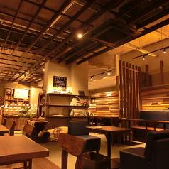 Cafe Reconfortの写真