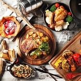 FOOD HALL&BAR cibo フードホール&バー チーボ