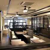 店内の中でも、最も贅沢な空間をご用意!お忍びや隠れ家的にご利用いただけます♪ 2~14名様まで対応可能ですのでお気軽にご相談ください