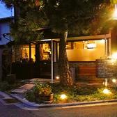 Cafe&Kitchen 松吉の雰囲気3