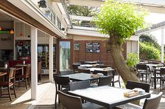 イルキャンティ カフェ iL CHIANTI CAFE 江の島の雰囲気1