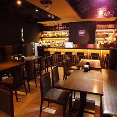 居酒屋エンゲル 中野北口店の雰囲気1