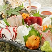 鮮魚 タマル商店のおすすめ料理2