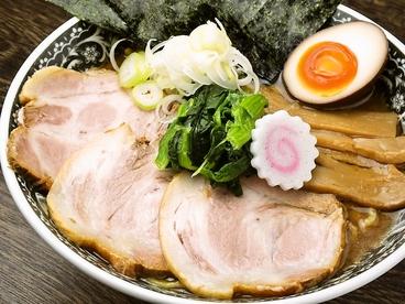 たかちゃんらーめんのおすすめ料理1