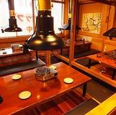 赤から 岐阜 島店の雰囲気2