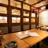 沖縄料理と三是の魚 みこれんちゅの雰囲気2