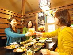 韓和厨房 櫻やの特集写真