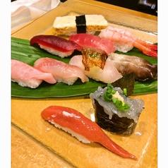 すしやの魚々村のおすすめ料理1