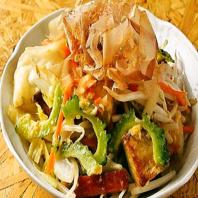 リーズナブルな沖縄料理が盛りだくさん!!