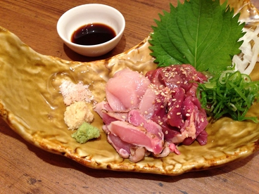 揚げ鶏屋 伊予のおすすめ料理1