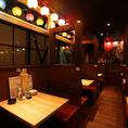 吉祥寺駅すぐの圧倒的大人気大衆居酒屋!