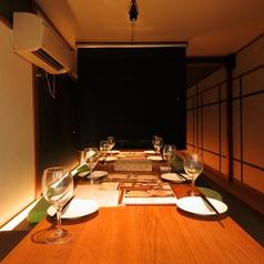 鶏ットリア TORITTORIA 湯島店の雰囲気1