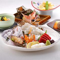 旬彩割烹 白珪のおすすめ料理1