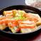 明太チーズチヂミ