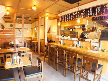 餃子と串カツ 大衆酒場 肉の葵屋の雰囲気1