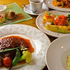 トラットリア・ラ・ピアンタのおすすめ料理1