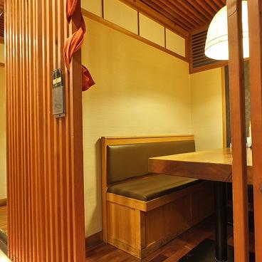 築地 日本海 糀谷店の雰囲気1