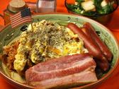 GRANGE CAFE BLUE STRAWBERRYのおすすめ料理3