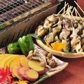 料理メニュー写真季節のお野菜