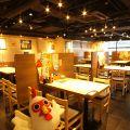 やきとりセンター 浅草雷門通り店の雰囲気1