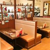 カプリチョーザ 宇都宮インターパーク ショッピングビレッジ店の雰囲気2