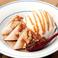 きなこわらび餅バニラ/抹茶最中アイス