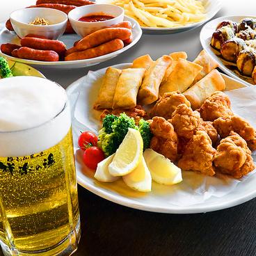 祥楽の湯 しょうらくのゆ 津幡店のおすすめ料理1