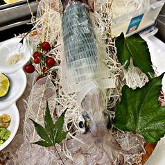 新深江 礁のおすすめ料理1