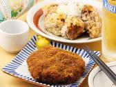 餃子と串カツ 大衆酒場 肉の葵屋の雰囲気2