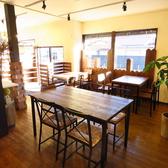 Cafe Smile カフェスマイル 相模原城山の雰囲気3