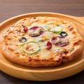 料理メニュー写真LION ミックスピザ