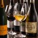 銘醸ワイン、甲州ワインまで多彩なラインナップ◎