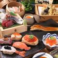 鮨 酒 肴 杉玉 大和西大寺のおすすめ料理1