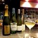 ワインと天ぷらの新しいスタイルを。
