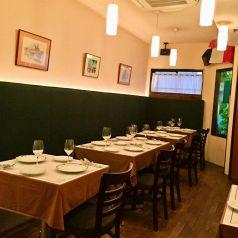 ル・レストラン・ドゥ・ヨシモトのおすすめポイント1