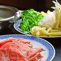 池田 銀なべのおすすめ料理1