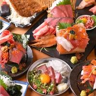 居酒屋の定番メニューや和食を中心とした多国籍料理店♪