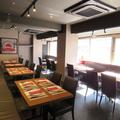 シュラスコレストラン Calendula カレンドゥラの雰囲気1