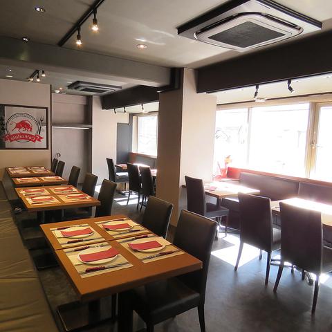 【シュラスコ専門店】シュラスコレストラン Calendula カレンドゥラ|店舗イメージ4