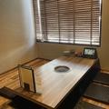 宮崎牛 焼肉 TORAYAの雰囲気1