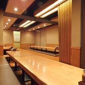 築地 日本海 糀谷店の雰囲気2