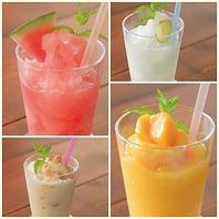 タイの飲み物700円(抜)~カフェタイムのご利用も可