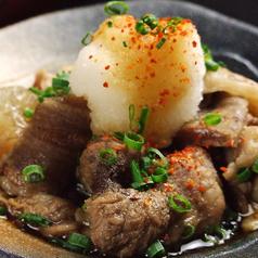 すじポン/枝豆/コーンバター/あっさりキューリ
