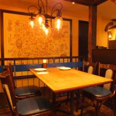 スペイン料理 エルチャテオ 銀座店の特集写真