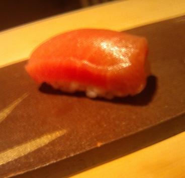 鮨あい澤のおすすめ料理1