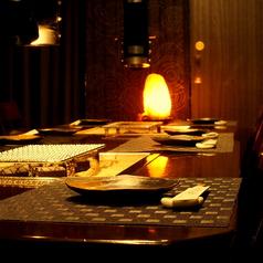 神戸焼肉 樹々の特集写真