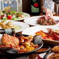 新鮮な魚介、旬な加賀野菜を使用
