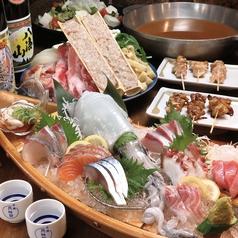 烏丸元気市場のおすすめ料理1